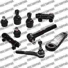 Steering Kit Tie Rod End+Adjusting Sleeve For RWD Ford F-250/F-350 Super Duty