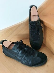 Shoes Asics Onitsuka tiger MEXICO 66 Sneaker 100% Leather THL408 US10