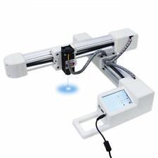 7000mW Offline USB Laser DIY Logo Engraver 155x175mm Cutter Mark Machine