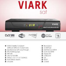 VIARK SAT/ NUEVO VUGA SAT WIFI ( QVIART UNIC)+CABLE HDMI FACTURA + 24H