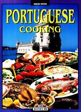Portuguese Cooking: An Unforgettable Journey through the flavours and colours ,