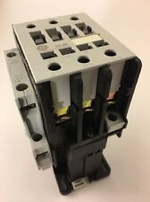 GE CL45D300M Contactor w/ BCLL11 Auxillary and BSLDZ Suppressor Diode
