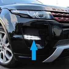 DRL Front fog lamps for Range Rover Evoque LED lights Pure Prestige Dynamic