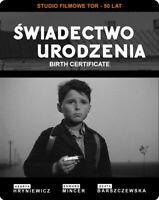 Stanislaw Rozewicz - Swiadectwo urodzenia (DVD, English subtitles) 0/All