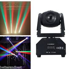 50W RGBW LED Moving Head Stage Light DMX512 Party DJ Beam Lamp Lighting 11/13CH