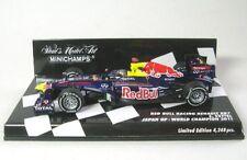 Red Bull Racing Renault RB7 No. 1 S.Vettel Japan GP World Champion 2011
