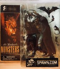 McFarlane Toys Dracula Monsters 2002 Action Figure New In Box