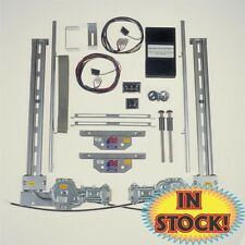 Specialty Power Windows Universal Complete 2 Power Window Kit - Tall PWL-2CM