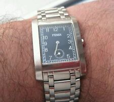 Rectangle Stainless Steel Case Swiss Made Wristwatches