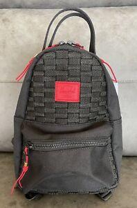 "Herschel Nova Mini Backpack Lunar New Year Black&Red ""Peace Brings Wealth"" VRARE"