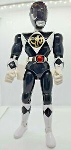 MIGHTY MORPHIN POWER RANGERS Zach Black Ranger