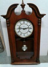 Beautiful Howard Miller 612 697 Quartz Wall Clock Westminster Clock Working