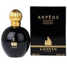 Lanvin Arpège Eau De Parfum Femmes Neuf 100ml