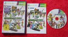 Sports Island Freedom, KINECT XBox 360 Spiel, deutsche Version