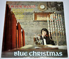 Philippines VICTOR WOOD Blue Christmas OPM LP Vinyl SEALED Record