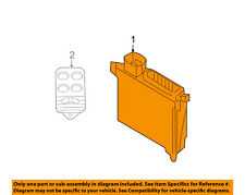 FORD OEM Keyless Entry-Receiver for Key Fob Remote 8W7Z15K602A