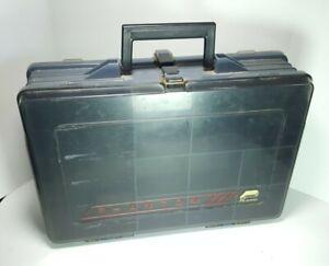Plano Phantom Tackle Box - Dual Sided Suitcase Style