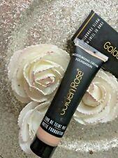 GOLDEN ROSE Base de Maquillaje Crema Mate 01 Beige Porcelana Val