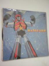 Disco Vinile 45 Giri  DANGUARD Raro Vintage