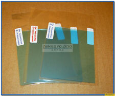 3x Screen Protector for HP PRIME High-Grade 5H Hardness [hp calculator] - USA