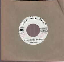 "swamp dogg straight from my heart 7"" wlp"