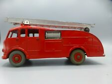 DINKY TOYS 1 CLOCHE FIRE ENGINE COULEUR BRONZE RÉF//259//285//956//25H//250//955