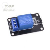 5V one 1 Channel Relay Module without optocoupler For PIC AVR DSP ARM Arduino