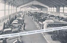 Wien - Internat. Herbstmesse - Auto u. Motorrad - um 1939 - RAR I 17-9
