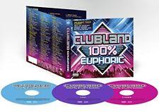 Clubland 100 Euphoric