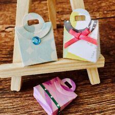 Box Cutting Dies Stencil DIY Scrapbooking Embossing Album Paper Card Craft