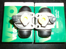 Renault Clio 1998 - 2005 (Without ABS) VQ957 Veco Rear Wheel Cylinders (Pair)