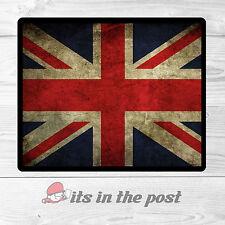 UNION JACK MOUSE MAT  -  United Kingdom mousepad GREAT GIFT!!
