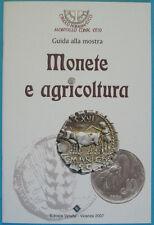 MONETE  E AGRICOLTURA - EDITRICE VENETA