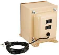 NISSYO NDF-1100E Voltage Converter 220V to 100V 1100W transformer JAPAN