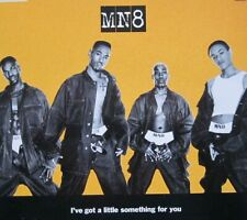 MN8 - I'VE GOT A LITTLE SOMETHING FOR YOU   - CD-maxi-single