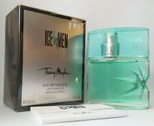 Rare ICE MEN Thierry Mugler Pour Homme 50ml Spray Free Shipping