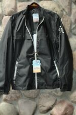 Tommy Bahama Jacket MLB Colorado Rockies Seaside Trek T59981 Black New Large L