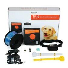 Electronic Dog Fence System Invisible Electric Wireless Pet Containment Collar