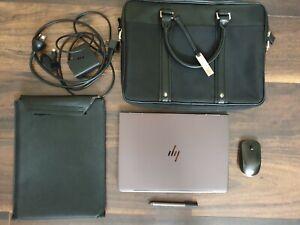 HP Spectre x360 13 4k i7 1TB SSD 16GB Touch ac003tuBang & Olufsen quad speakers