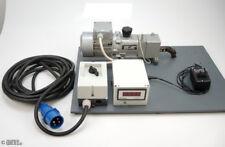 Baumüller Motor 3.DF56 mit Minidrive Getriebe 2HV3M
