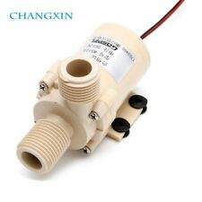 Brushless Circulation Pump Celsius Solar Gas Electric Hot Water Heater