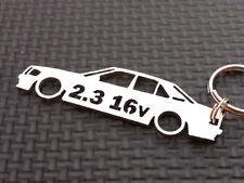 MERCEDES W201 2.3 16v Schlüsselanhänger EVOLUTION 190 COSWORTH MOTOR E anhänger