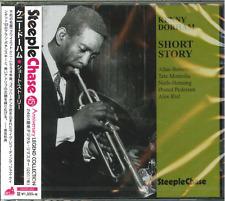 KENNY DORHAM-SHORT STORY-JAPAN CD Ltd/Ed C94