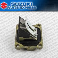 NEW 1987 - 2006 SUZUKI LT80 LT 80 QUADSPORT ATV OEM REED BLOCK VALVE ASSEMBLY