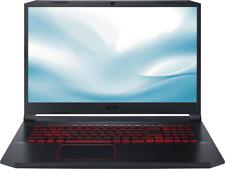 Acer Nitro 5AN517-52-56A7 17,3 Zoll (1TB SSD, Intel Core i5-10300H, 2,5GHz, 8GB RAM, NVIDIA GeForce GTX 1650Ti) Notebook - Schwarz (NH.Q82EG.002)