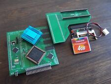 Amiga 500 - TF530 Accelerator 40mhz + 2MB Fast RAM + IDE + Cooler Kit