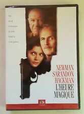 DVD L'HEURE MAGIQUE - Paul NEWMAN / Susan SARANDON / Gene HACKMAN - NEUF
