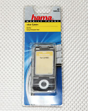 ICE Case Hama transparente Fenstertasche für Sony Ericsson Yari (U100i)
