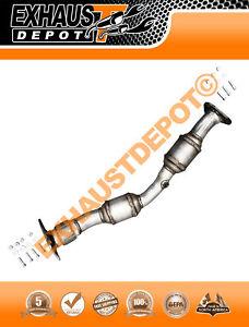 Catalytic Converter for Chevrolet Cobalt 2008-2010 2.0L Turbo