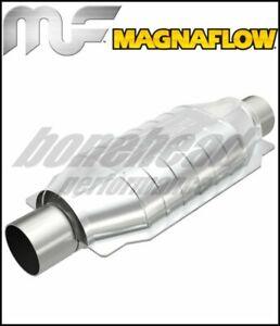 MagnaFlow Conv Univ 2inch FED